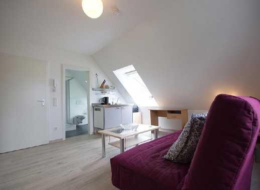 Sehr ansprechendes helles Apartment in gutem Wohnumfeld im Essener Süden