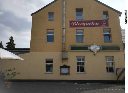 Renomierte Gaststätte/Restaurant in guter Lage inklusive 3 Wohneinheiten