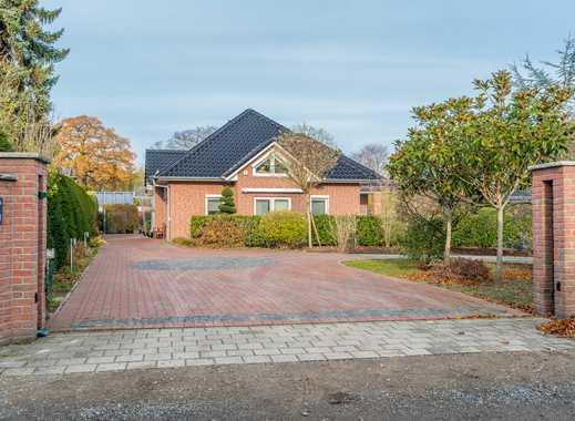 Bremen - Oberneuland | Attraktives Grundstück mit 2 möglichen Bauplätzen