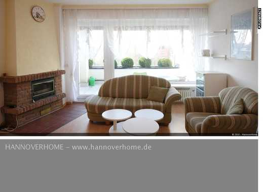 3-Zimmer-Wohnung in Top-Lage in Laatzen