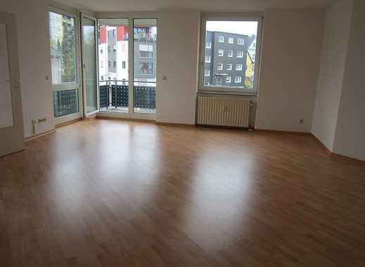 Einziehen und Zuhause sein - 3-Zimmerwohnung Köln-Porz mit Balkon - wartet auf Ihren Einzug