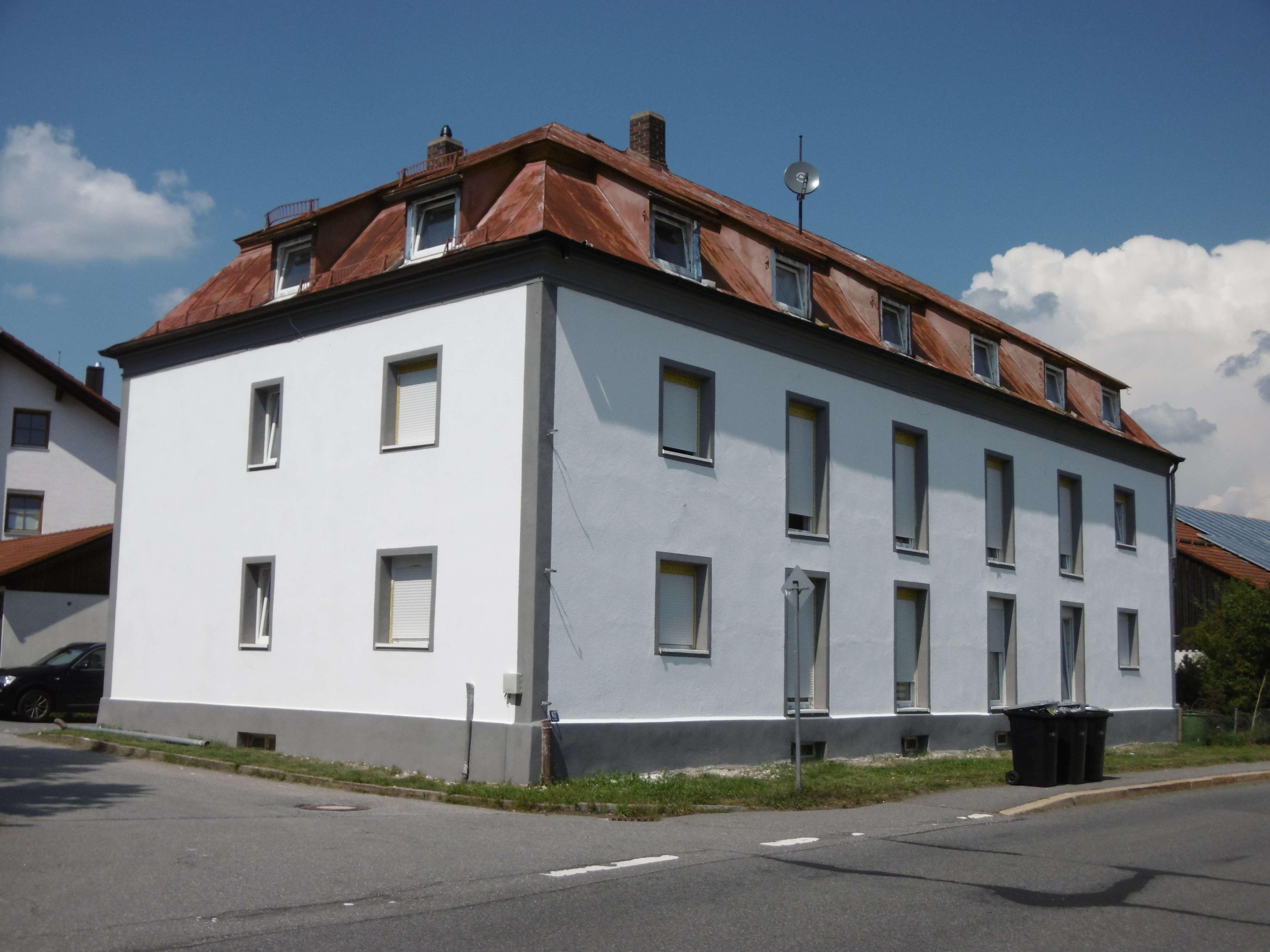 2- Zimmer Wohnung in Spiegelau