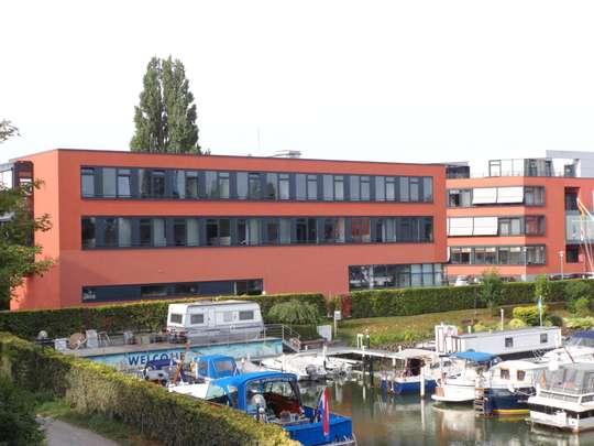 Attraktive Bürofläche am Mittellandkanal zu vermieten