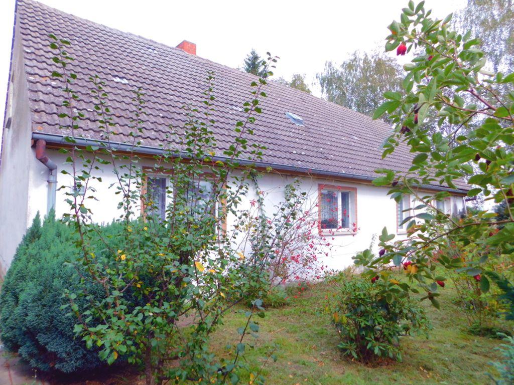 Haus Nähe Peenetal