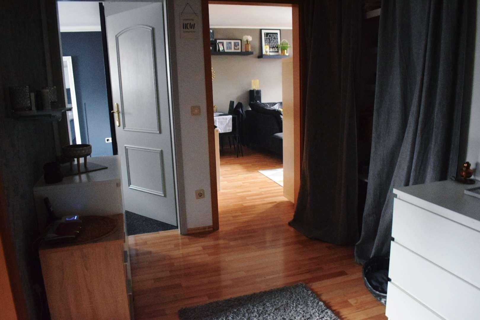 Schöne 3-Zimmer Wohnung direkt am Dechsendorfer Weiher in