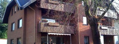 Großzügige zwei-Zimmer Wohnung in Bad Oeynhausen