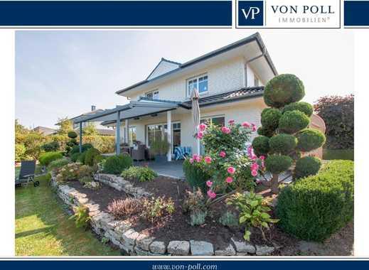 Exklusive Villa in Seelage mit Privatstrand in Wildeshausen