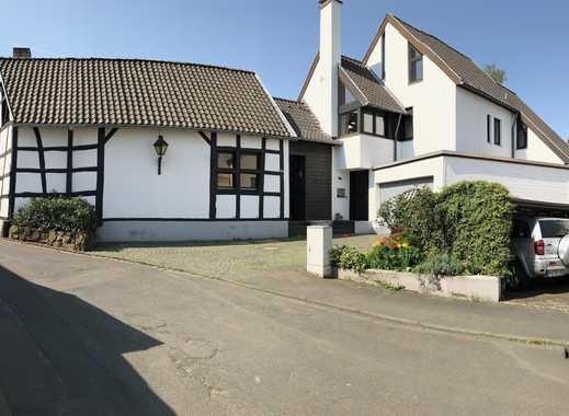 Reizvolles Einfamilienhaus in ruhiger Lage von Bonn Muffendorf