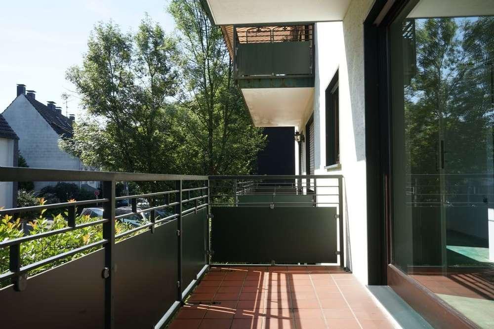 43 m² Single-Appartement mit Balkon und Wellnessbereich