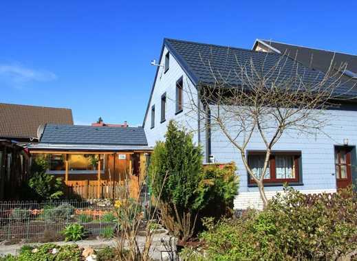 EFH (DHH) in schöner Lage von Neuhaus a. R. mit kleinem Garten, eventuell Ratenkauf möglich