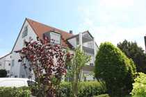 Geräumige 3 5-Zimmer-Maisonette-Wohnung in sonniger