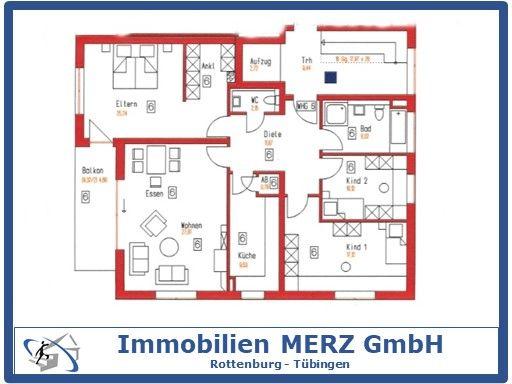 Immobilien MERZ GmbH Bondorf W