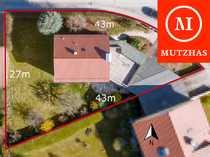 MUTZHAS - Interessantes Baugrundstück mit optimaler