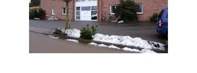 Gepflegte 2-Raum-Wohnung mit Terrasse in Lübbecke-Nettelstedt