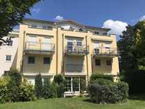 Exklusive Maisonette-Wohnung mit Terrasse Tiefgarage