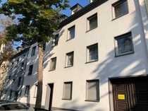 Attraktive renovierte DG-Wohnung in zentraler