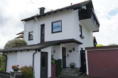Gepflegte Wohnung mit zwei Zimmern und Balkon in Aschaffenburg-Schweinheim in Schweinheim (Aschaffenburg)