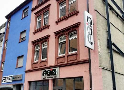 Attraktives Wohn- & Geschäftshaus im Zentrum von Offenbach am Main!