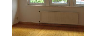 Schöne drei Zimmer Dachgeschoß-Wohnung in Minden-Lübbecke (Kreis), Bad Oeynhausen