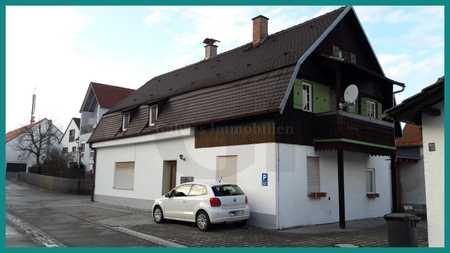 "GI** ""4"" Zimmer Wohnung in Marzling in Freising"