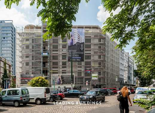 *Exclusive City-Apartment* / Near Königsallee / New building / 你好