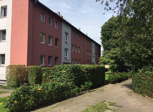 Sonnige 3-Zimmer-Wohnung in ruhiger, gewachsener Wohnlage