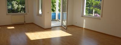Schöne, geräumige, lichtdurchflutete drei Zimmer Wohnung in Lübbecke.Ruhige, zentrale Lage