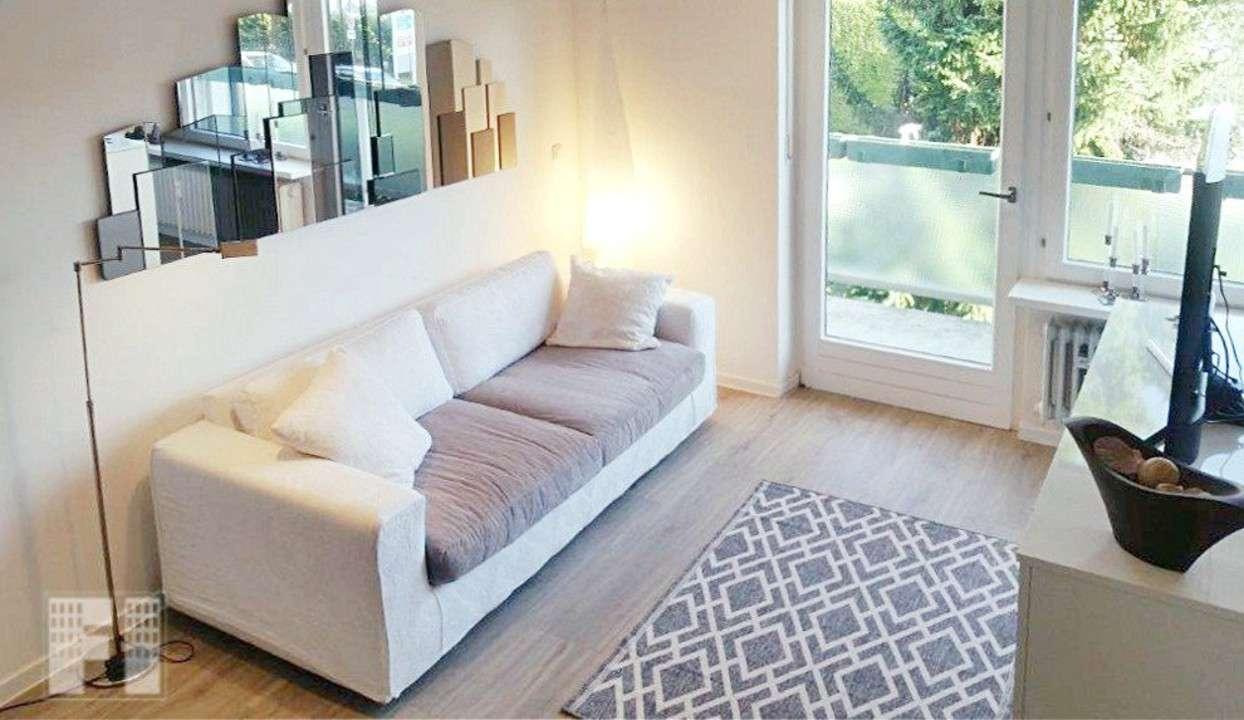 *Chic möbliertes Business-Apartment im Münchner Südwesten* in Fürstenried (München)