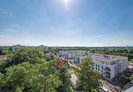 Erstbezug * WG geeignete * 4 Zimmer * Balkon * weitere Wohnungen auf Anfrage in Unterschleißheim