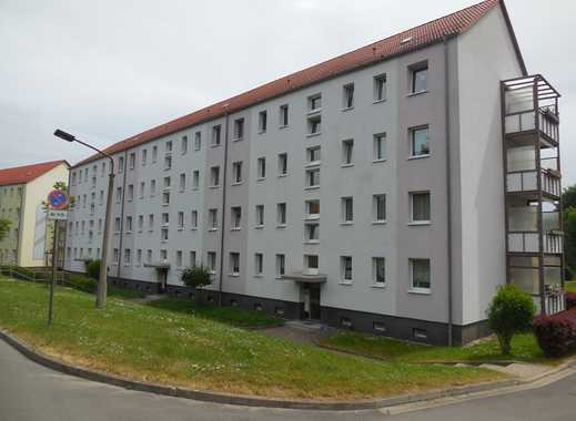 Familienwohnung mit Balkon sucht neuen Bewohner!