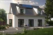 Bild Eigenheim statt Miete: Traumhaus mit Bodenplatte und Grundstück KFW 55