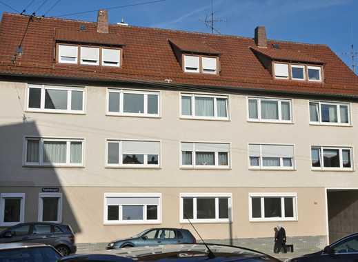 Schöne 4- Zimmer Wohnung in Stuttgart- Feuerbach