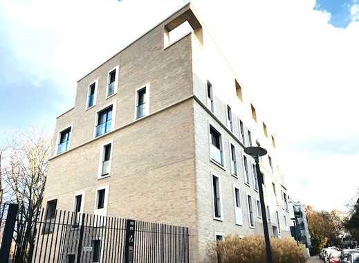 Gartenwohnung: stilvoll, geräumig, neuwertig, 4-Zimmer mit EBK in Köln-Bayenthal