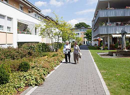 Seniorengerechtes Wohnen im Betreuten Wohnen