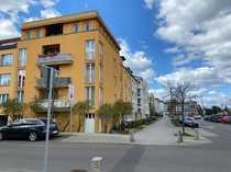 DG Wohnung - Anmietung NUR MIT