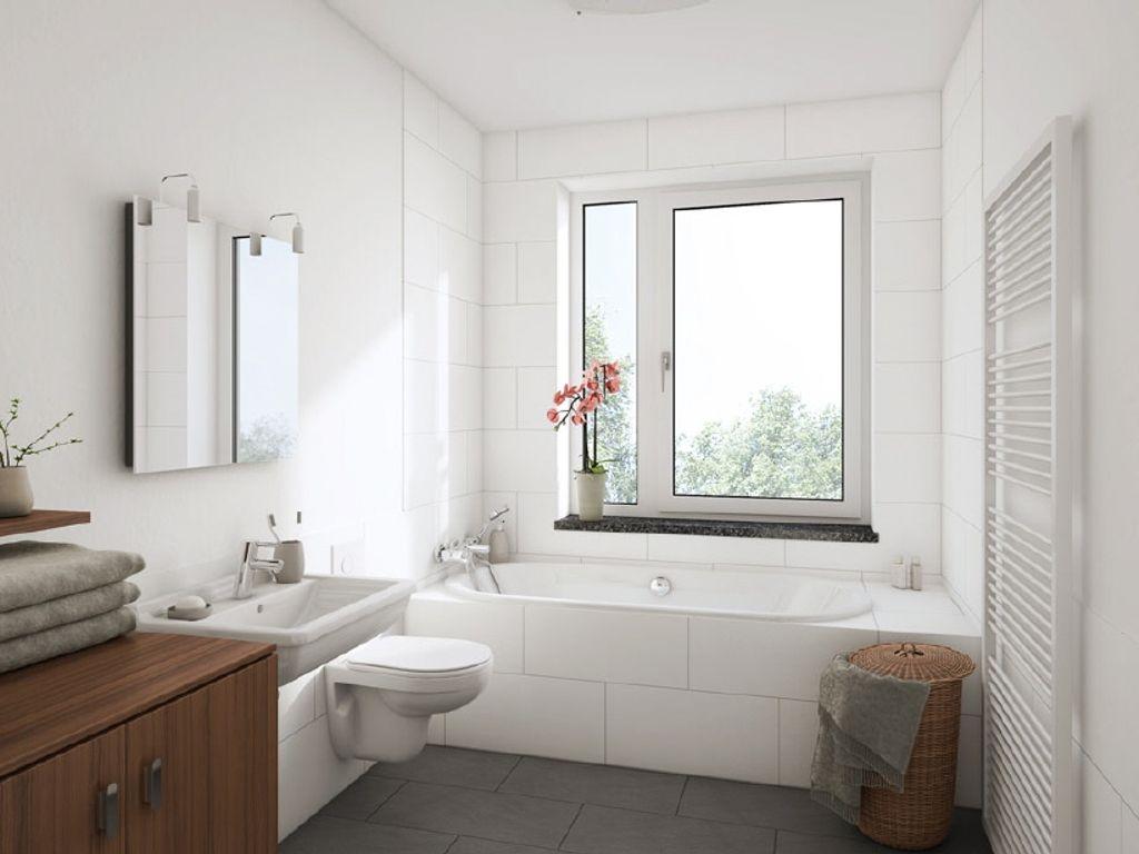 Einfach Schöner Wohnen schöner wohnen badezimmer