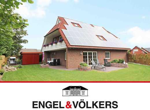 Feines Zweifamilienhaus in Westerstede-Ocholt!