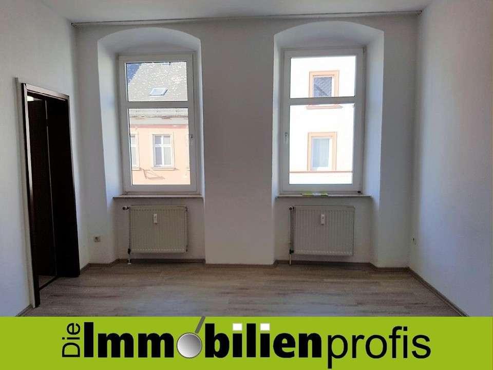 Großes Appartement mit Einbauküche im Stadtzentrum von Hof – Unteres Tor in Hof-Innenstadt