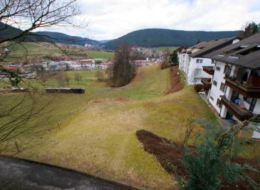 Großzügige 1,5 Zimmer Wohnung mit großem Balkon und toller Aussicht