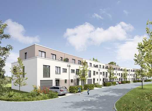 Reihenendhaus für Familien mit vielen Highlights im Neubaugebiet Hohe Strasse - Weil am Rhein