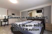 ab sofort - WG Zimmer in