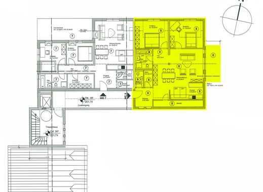 3-Zimmer-Wohnung #8