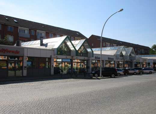 Attraktives Gewerbe mit 150 m² im Zentrum zwischen Fielmann und Spielothek, auch teilbar