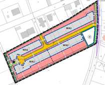 Projektankündigung Grundstücke in Wonsheim