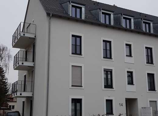 Frühjahresaktion! Garage geschenkt! Charmante 2-Zimmer-Wohnung in R-Kumpfmühl