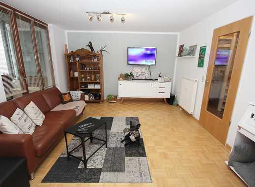 Schicke 3-Zimmer-Maisonette-Wohnung in der Offenburger Innenstadt (Nähe Lindenplatz)