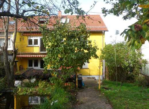 Schönes großes 2-Familienhaus in Schiffweiler-OT zu verkaufen