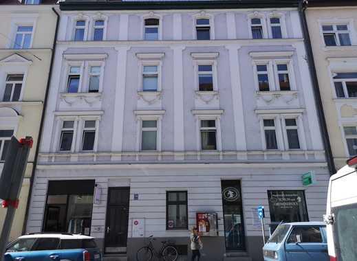 Kleiner Laden in Haidhausen nh. Pariser Platz für 1 Jahr befristet