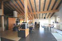Büroräume oder Gewerbefläche in Traunstein