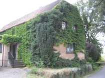 Einfamilienhaus Scheune großes Grundstück freier